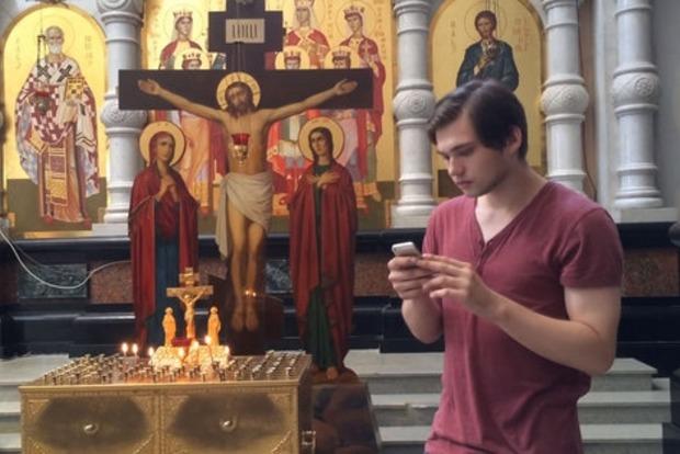 Ловцу покемонов в российской церкви дали 3,6 года условно