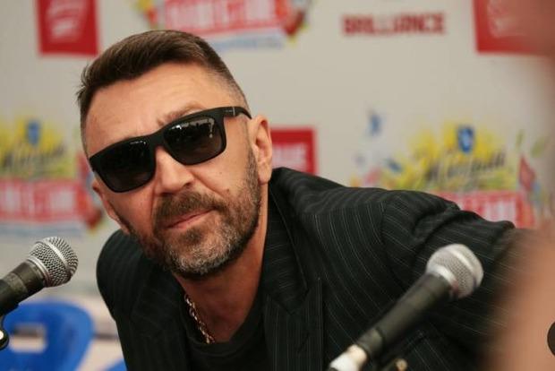 Шнуров объяснил, почему никогда не выступит в оккупированном Донецке