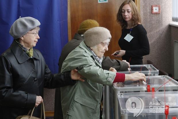 ОПОРА: Нарушения на местных выборах были, но не массовые