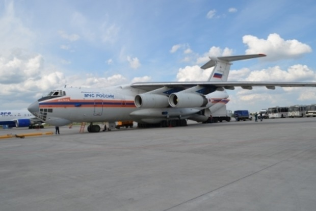 Россия начала готовить новый «гумконвой» для оккупированного Донбасса