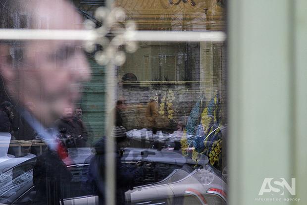 Спустя 4 года: КМДА будет объявлять траур по погибшим в ООС землякам