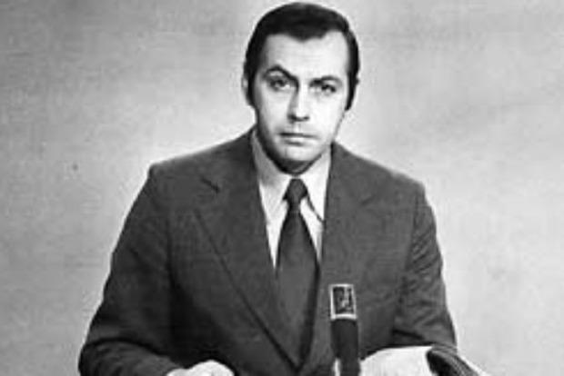 Умер знаменитый ведущий старой программы «Время»