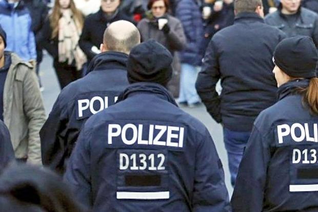 В Германии ученик распылил перцовый газ на территории школы