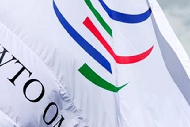 Жалобы РФ в ВТО на введенные санкции говорят об их эффективности - глава Минюста