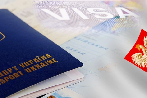 В прошлом году Польша выдала украинцам 1,3 млн приглашений на работу