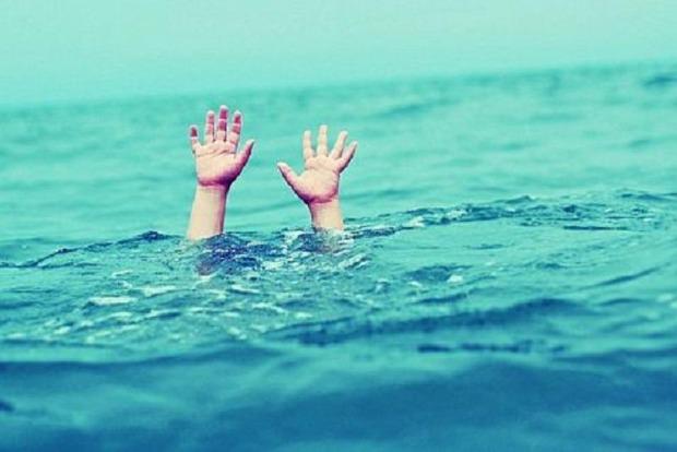 В Одессе в море утонул молодой парень