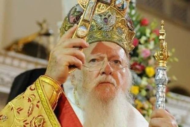А Константинополь продолжит молиться за Кирилла