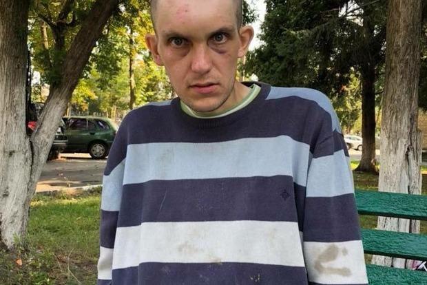 Зовут Андрей: киевляне разыскивают родных потерявшего память парня с ДЦП