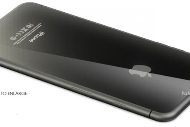 Корпус нового iPhone 8 создадут из жидкого металла