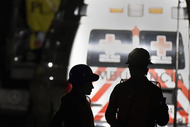 ВМексике снова взлетел навоздух склад пиротехники