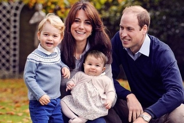 Уильям и Кейт ждут третьего ребенка - Британская монархия