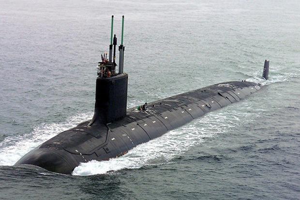 Китайцы построили бесшумную подводную лодку