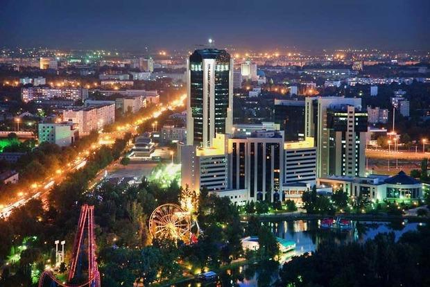 Узбекская полиция задержала 100 человек за ночной кутеж