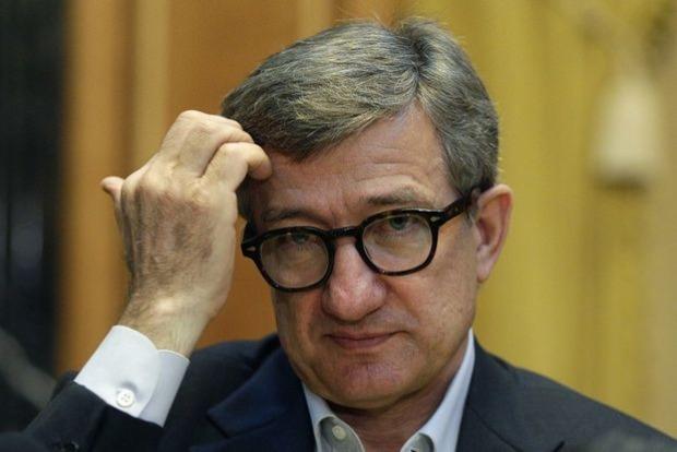 Тарута: банкротство Платинум Банка политическое банкротство Порошенко