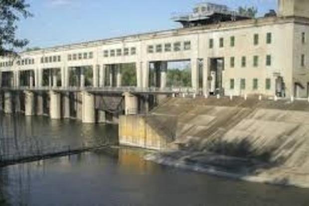 Донецкая фильтровальная станция обесточена в результате обстрелов