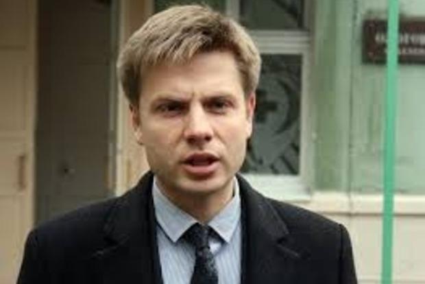 Нардеп: ГПУ открыла производство в отношении Гончаренко