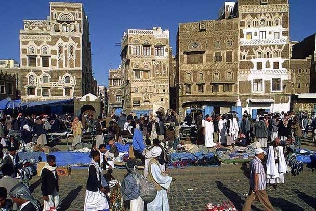 На войне в Йемене погибли больше пяти тысяч мирных жителей - ООН