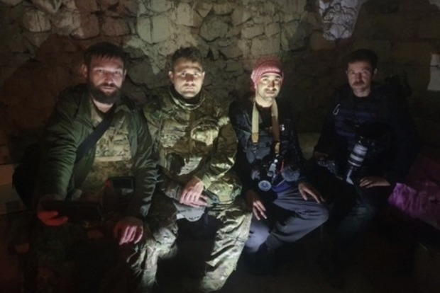 Друзья пропагандисты раненого Котенка начали открыто угрожать Турции