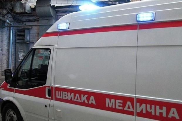 В Кременчуге мужчина скончался прямо на рабочем месте