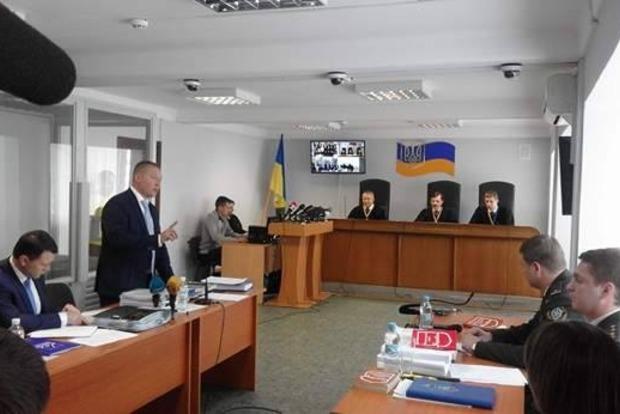 Прокуратура просит для Януковича пожизненного заключения