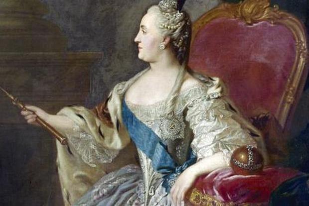 Груди и фаллосы. Стол из эротической комнаты Екатерины II пустят с молотка на Sotheby's (18+)