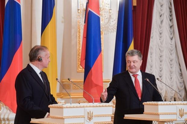 Политический проект. Словакия против Северного потока-2