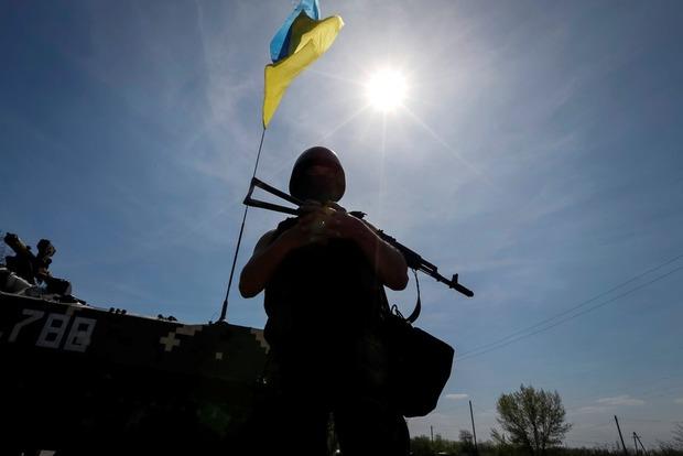 В Авдеевке погибли двое украинских военных