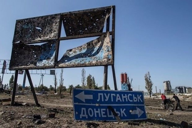 В оккупированном Донецке разграбили хранилища иностранных банков