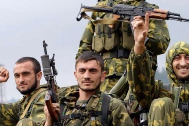 В «армии» «ДНР» кавказцы и россияне устроили поножовщину