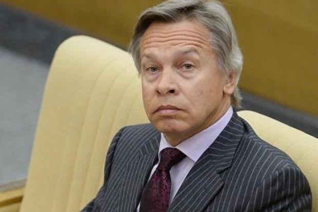 В Совфеде прокомментировали призыв Волкера ликвидировать «ЛДНР»