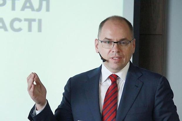 Министр здравоохранения подтвердил, что Украина сможет начать выход из карантина с 11 мая