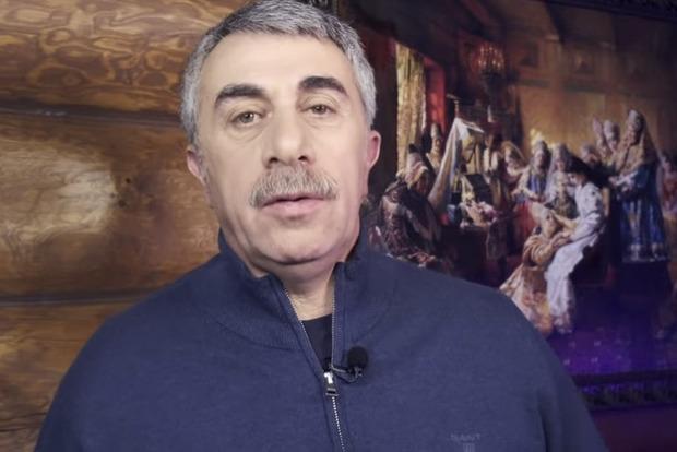 Комаровский рассказал о жутких последствиях COVID