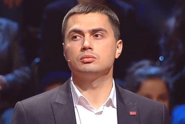 Фирсов обжалует лишение мандата в суде