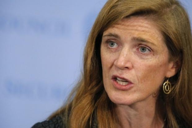 Пауэр: Вторжением в Украину РФ подрывает мировой порядок