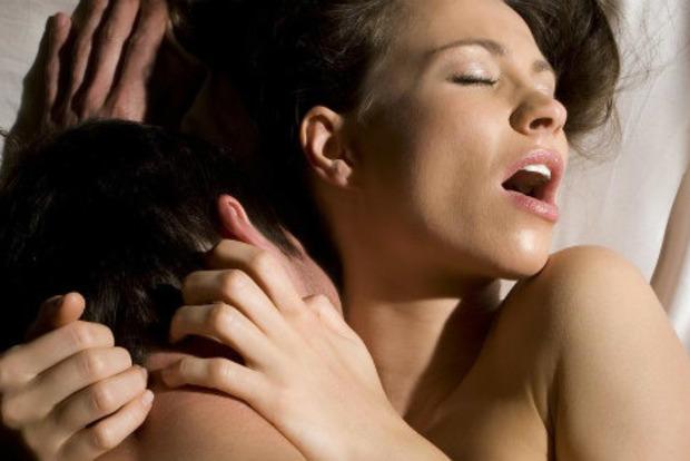 6 признаков имитации женского оргазма