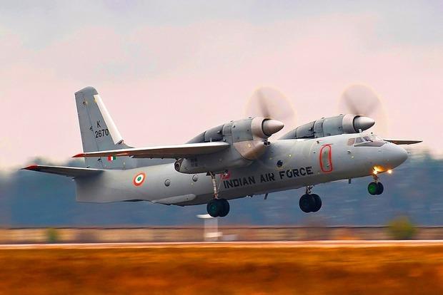 ГП «Антонов» строит для Индии новый воздушный флот