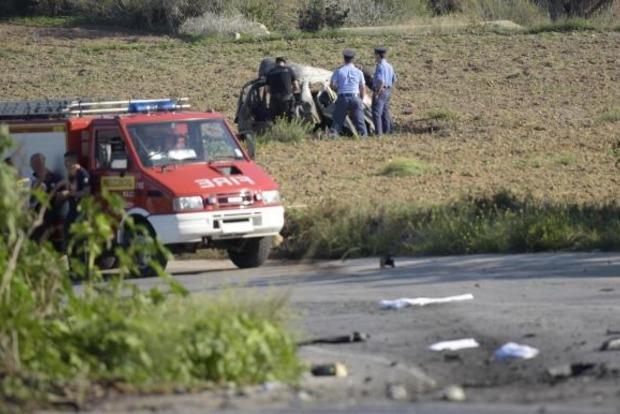 Убийство журналистки на Мальте. В деле появился новый поворот