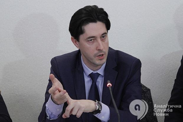 Касько: В деле «бриллиантовых прокуроров» есть давление