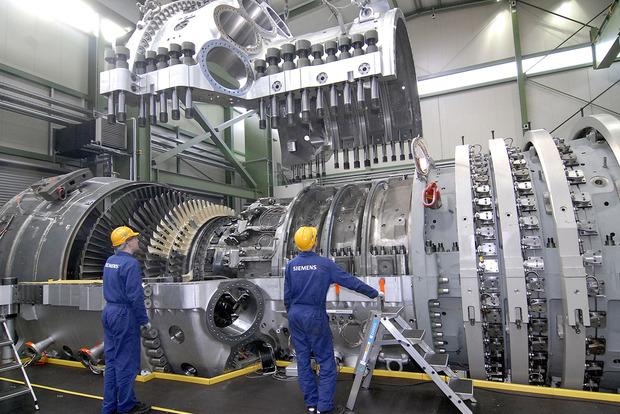 Євросоюз ввів санкції проти російських партнерів Siemens