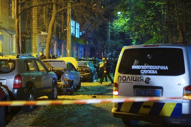 Националисты или провокация: эксперт назвал главные мотивы покушения на Мосийчука