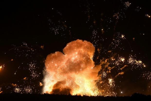 Волкер: ситуация в Калиновке не повлияет на решение США по оружию для Украины