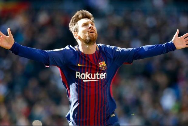 Месси забил самый быстрый гол в своей карьере