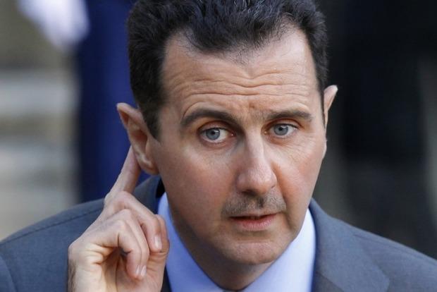 Трамп хочет, чтобы Путин «приструнил» Асада