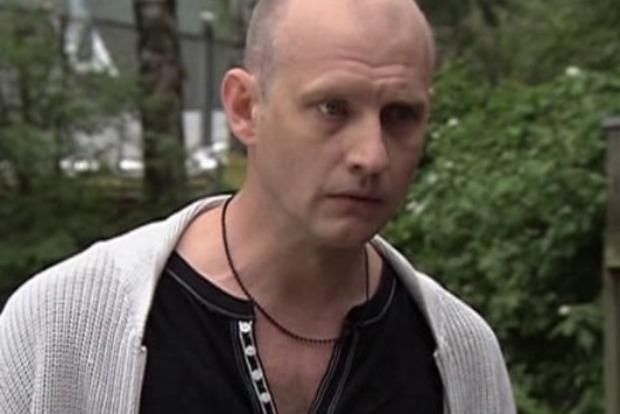 Известного российского актера-педофила доставили в суд