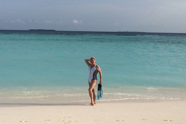 Отдых Гонтаревой на Мальдивах за миллион гривен подтверждается документально – журналист