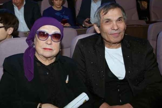 У Москві госпіталізована Лідія Федосєєва-Шукшина