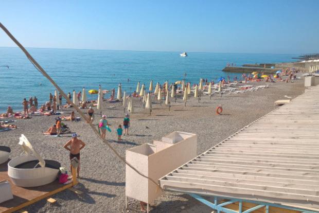 Что-то пошло не так: оккупанты увольняют «министра курортов и туризма» Крыма