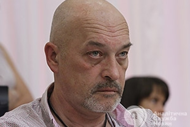 На Луганщине арестовали 12 вагонов с древесиной