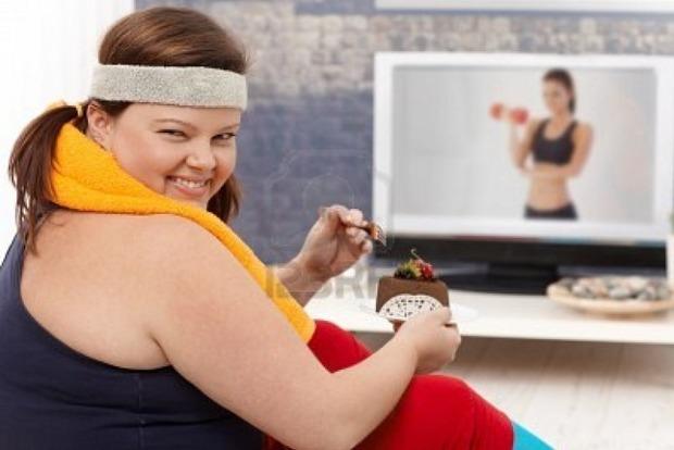 Найдено лекарство для борьбы с ожирением