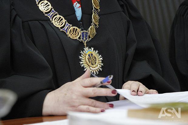Рада приняла в первом чтении закон об Антикоррупционном суде